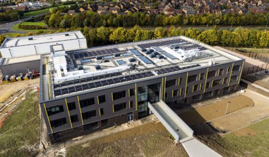 Kents Hill School
